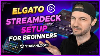 2021 Setup   Learn EVERYTHING about Elgato Stream Deck 🔍 Become a PRO in 10 MINUTES