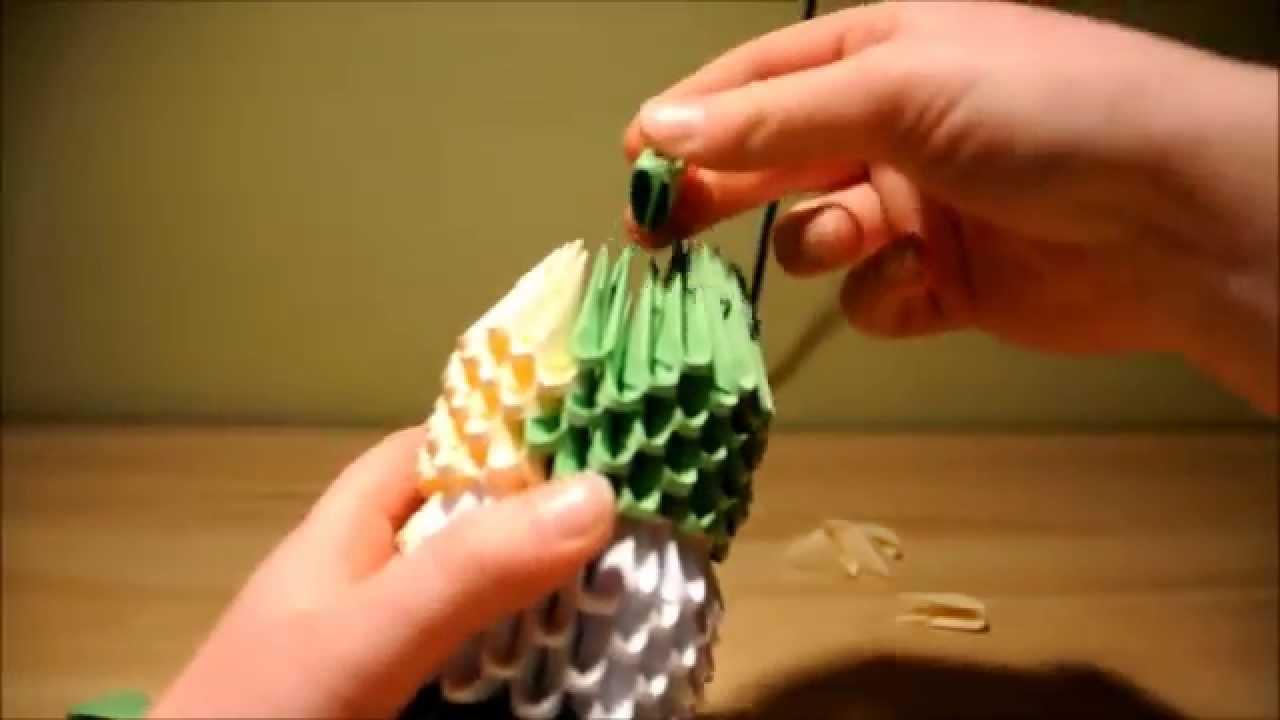 3d origami zoro youtube 3d origami zoro jeuxipadfo Images