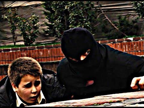 Akasya Durağı - Tırınını Kendi Oğlunu Kaçırıp Fidye İstiyor