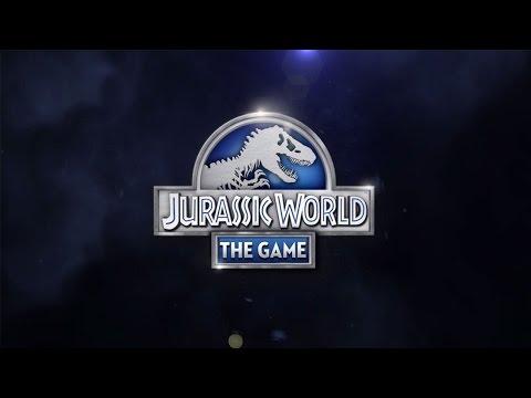 Jurassic World™: The Game Trailer
