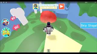 ROBLOX- Escape The Zombie Pool Obby! -SunWorks- Gameplay nr.-0001+