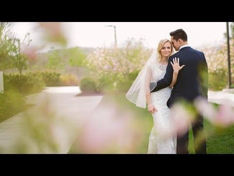 Paxton + Mariah = MARRIED!! // Kansas City LDS Temple Wedding