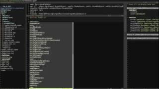 Vim + snipMate + OmniCppComplete