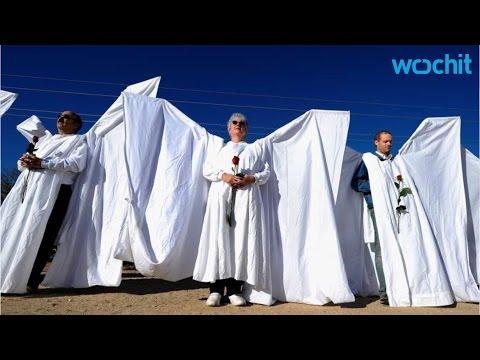 Victims Of Orlando Shooting Had Guardian Angels At Funerals