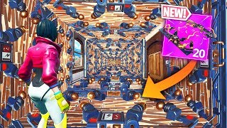 *NEW* ZAPPER TRAP Is BROKEN!!! - Fortnite Funny WTF Fails and Daily Best Moments Ep.1335