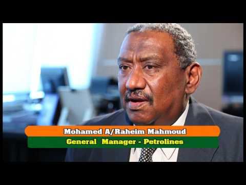 PETRO LINES- OIL IN Sudan- New horizon : By Jamal Al deen alagrabi