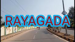 RAYAGADA TOWN