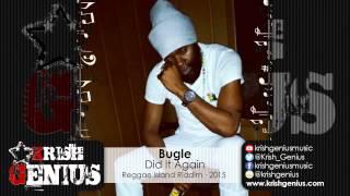 Bugle - Did It Again [Reggae Island Riddim] January 2015