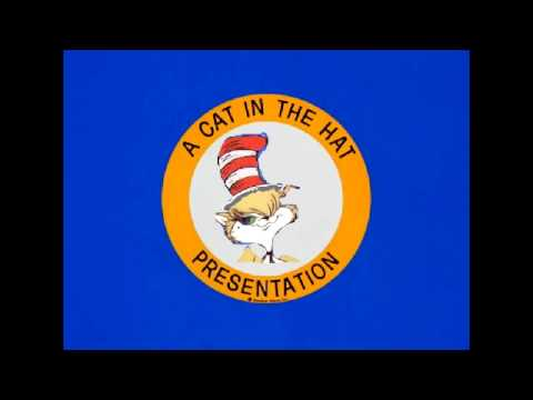 9a8721549e9 cat in the hat logo 1   2 - YouTube
