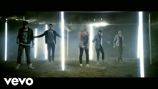 Repeat youtube video The Wanted - Lightning