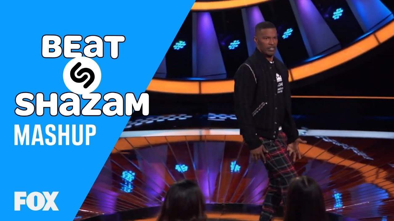 Happy International Dance Day! | BEAT SHAZAM