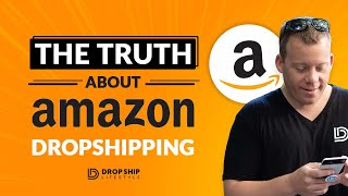 The Truth About Drop Shipping On Amazon [dropshipping on Amazon]