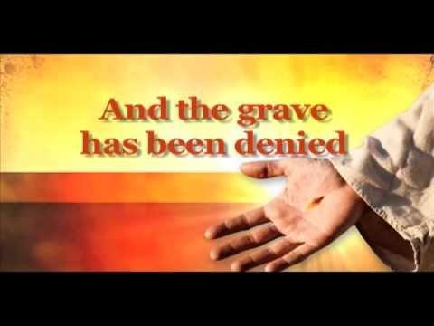 Jesus Is Alive! Lyric Video Jesús Está Vivo YouTube