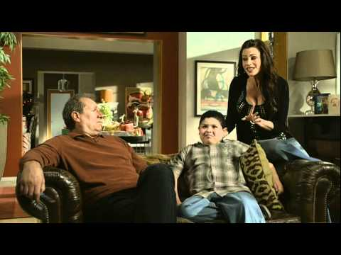 Modern Family Season 1 Gag Reel/Bloopers from YouTube · Duration:  5 minutes 37 seconds