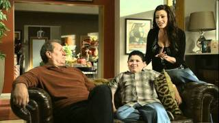 Modern Family Season 1 Gag Reel/Bloopers