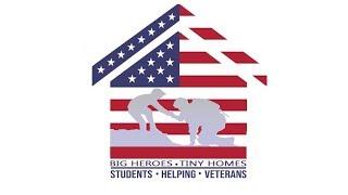 Inspiring Moment 10/18 - Big Heroes, Tiny Homes
