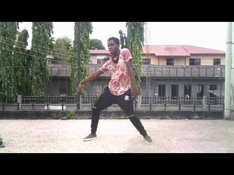 Runtown    For Life dance Video