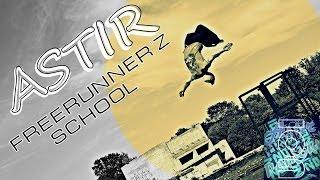 ASTIR freerun school ( promo )