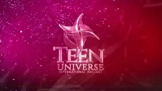 Preliminary competition Teen Universe 2019 spot