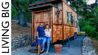 Tiny House Big Enough For A Family See Description See Description