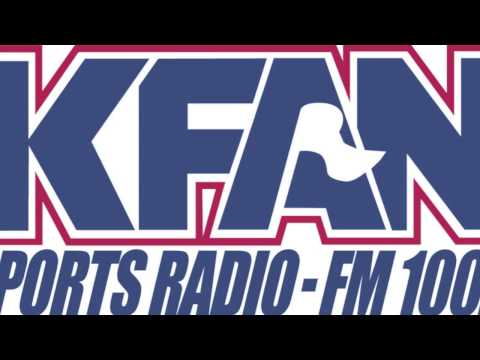 Classic Viking fan blames Sports Talk Radio Hosts for Percy Harvin Trade