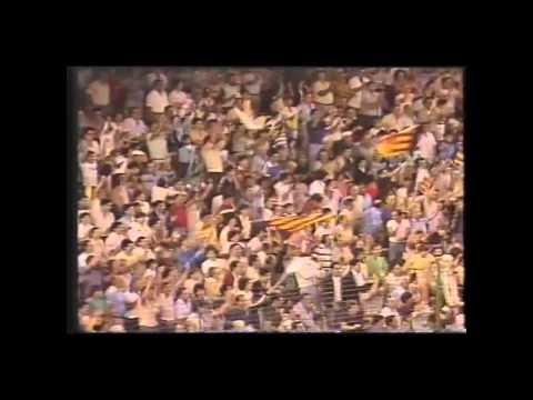 XOCO1238\La Gran Historia del  VALENCIA C F  1919   1995