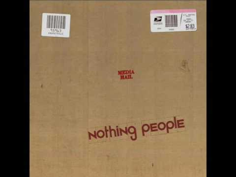 Nothing People - Suspicious