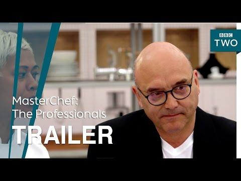 MasterChef: The Professionals 2016 | Trailer - BBC Two