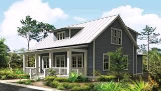 Tiny House Plans Beach Cottage