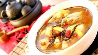 失傳已久的,正宗麻油雞酒鍋,姜酒雞湯, 黃酒雞 ,燒酒雞, 補身,養出好血氣