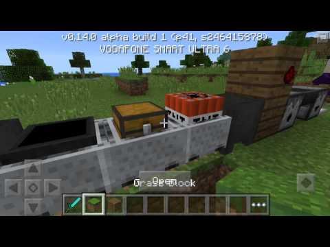 Minecraft 0.14.0 Build 1 çıktı Linki Acıklamada