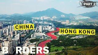 Download China is erasing its border with Hong Kong Mp3 and Videos