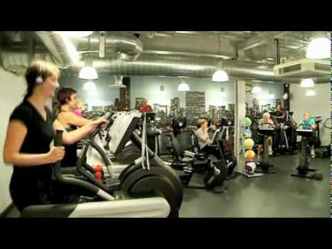 The Health Club Facilities - The Club and Spa Chester