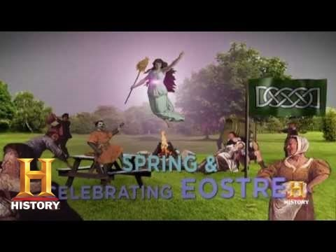 Bet You Didn't Know: Easter Traditions | History