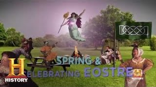 Bet You Didn't Know: History of Easter thumbnail