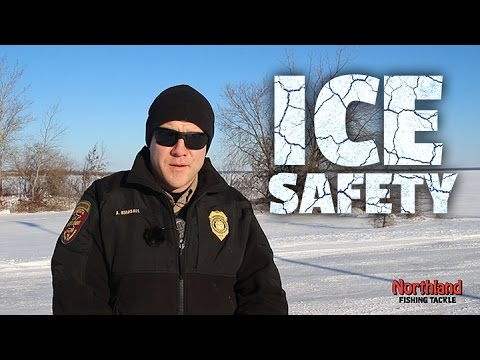 Safe Ice and Signs of Bad Ice