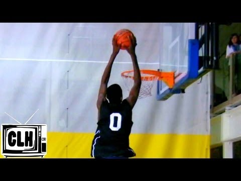 DeAndre Ayton BEST 8th GRADER IN THE WORLD - 6'10 Class of 2017 - GSB Basketball