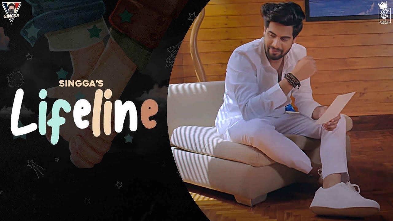 Download Lifeline (Full Song) SINGGA   Latest Punjabi Songs 2020   New Punjabi Songs 2020