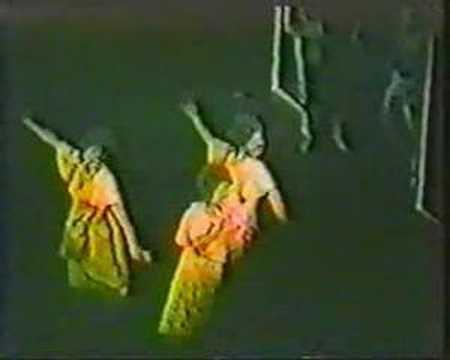 Jennifer Holliday-Move-Dreamgirls part 1