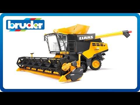 bruder toys claas lexion 780 terra trac combine harvester. Black Bedroom Furniture Sets. Home Design Ideas