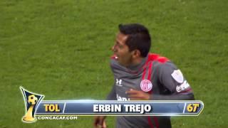 Toluca vs Comunicaciones Highlights