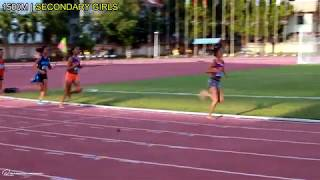 ISSC 2017 1500M Run Finals   Secondary Boys   Secondary Girls   Elementary Boys