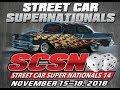 Street Car Super Nationals 2018 Friday