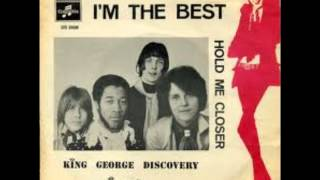 King George Discovery - I
