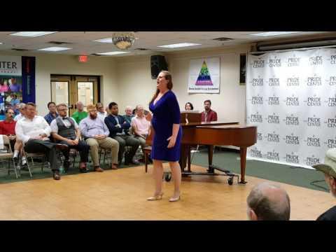 SAGE Presents Florida Grand Opera II