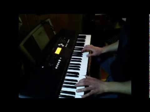 Meat Loaf - It Just Won't Quit (piano cover) mp3