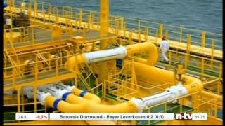 649 Energiewende der Flüssig Gas Super Tanker Teil 1 von 3