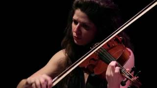 Marco Padilha - Soliloquiorum Duo for viola and cello