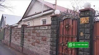 В Алматы более 70 домов пойдут под снос для пробивки улицы Фурманова (10. 03.17)