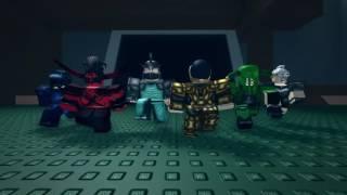 ROBLOX Gun League | Stream Introduction